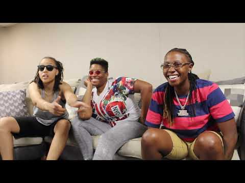 Mimi Faust Introduces Chris To Her Friends   Love & Hip Hop: Atlanta from YouTube · Duration:  3 minutes 24 seconds