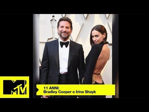 Coppie Famose Con Tanti Anni Di Differenza | MTV News, Gossip & Style