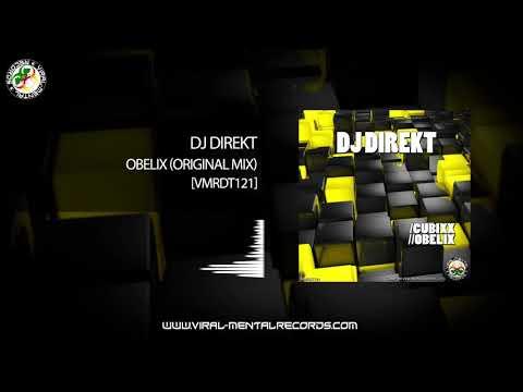 DJ Direkt - Cubixx mp3 ke stažení
