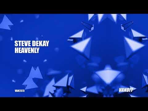 Steve Dekay - Heavenly [Vandit Records]