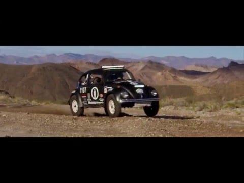 Class 11 Race VW Beetle - Nevada | AutoMotoTV