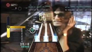 Guitar Hero Live/TV Rush - Tom Sawyer (99% Expert)