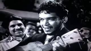 Cantinflas echandose unas coplas, excelente calidad thumbnail