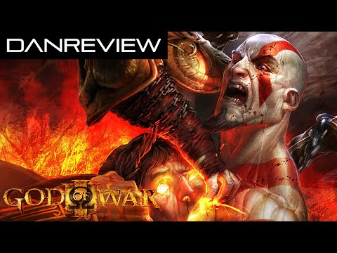 God of War III. Crítica y opinión [DANREVIEW]