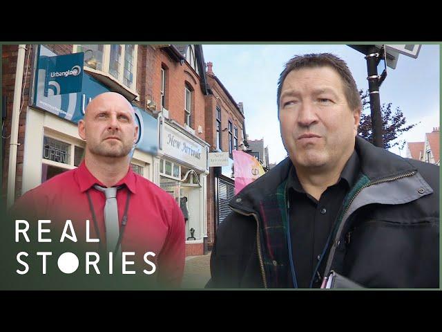 The $5,000 Battle: Defending an Injured Senior Citizen (Debt Collector Documentary)   Real Stories