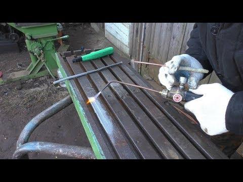 Восстановление поверхности стола фрезерного станка (от засверлений и заездов фрезой)