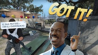 GOT IT! | CS:GO