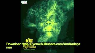Wiz Khalifa -Roof tops [Rolling Papers][Download link][2011]