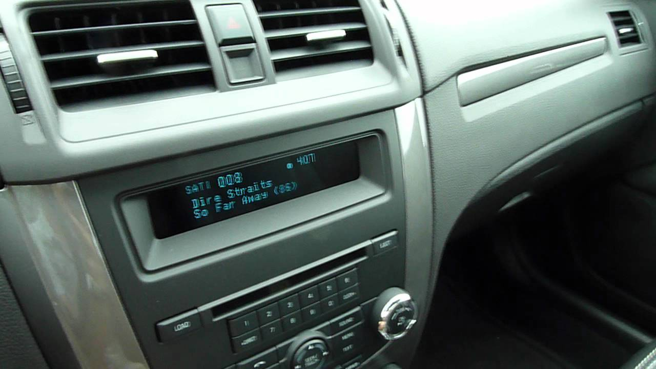 small resolution of ford premium sound wiring diagram