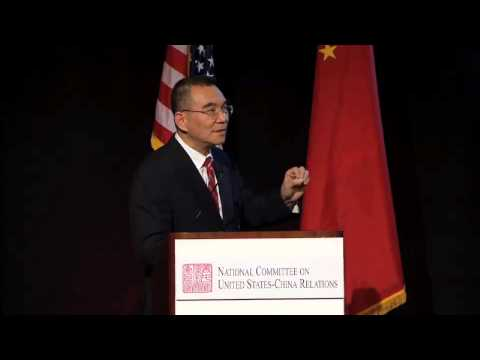 Justin Lin: The New Chinese Economic Structure 2014