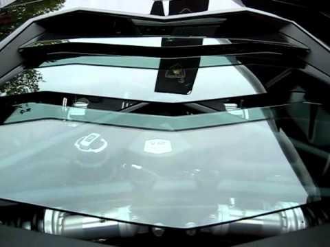 Lamborghini Aventador LP700 4 (Exterior, Interior, Engine Bay)