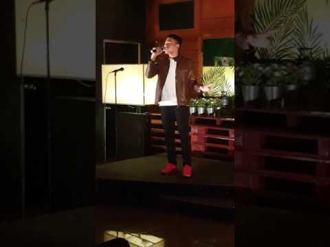 Haikal Azman - Kenangan Cinta Di Century Bay Private Residence (live)