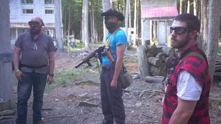 Desolation 2: Assault on North Cantan