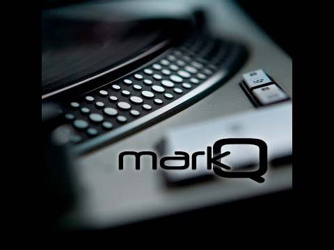 markQ -  'October 2015  techno tech house (Alien visuals)
