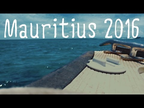 Mauritius travel teaser - A gem in the Indian Ocean - oneplus3
