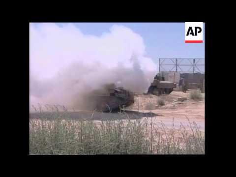 WRAP Israeli forces leave after raid, I.Jihad says airstrike wounds 2 militants, hosp