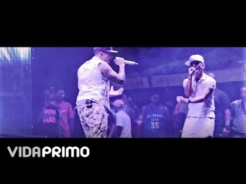 """Galante """"El Emperador"""" & De La Ghetto - Si Se Da (LIVE) 2013 @ Puerto Rico"""
