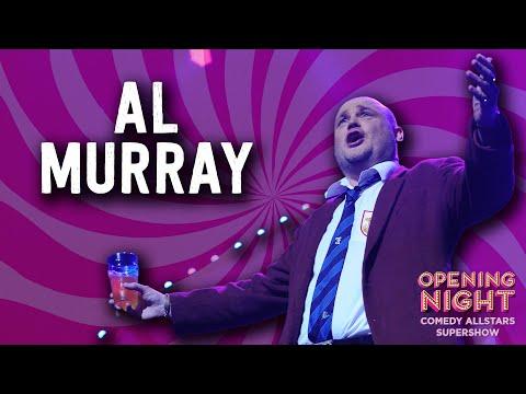 Al Murray - 2016 Opening Night Comedy Allstars Supershow