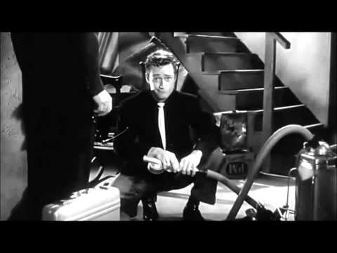 not of this earth   Roger Corman