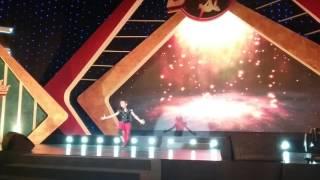 Tanya Full Dance Performance - Super Dancer Show -Shilpa Shetty - Anurag Basu- Geeta Kapur