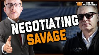 Video Comedian out negotiates sports agent Scott Boras download MP3, 3GP, MP4, WEBM, AVI, FLV Agustus 2018