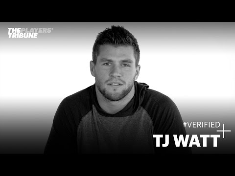TJ Watt On Holiday Traditions and Changing Field Positions | Live Next-Gen Conference