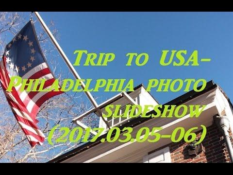 Kelionė į USA-Philadelphia (foto) (2017.03.05-06)