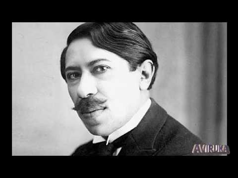 """agustín-barrios.-1913.-grab.-orig.-""""aire-de-zamba""""-""""invocación-a-la-luna""""--""""sueño-de-la-muñequita"""""""