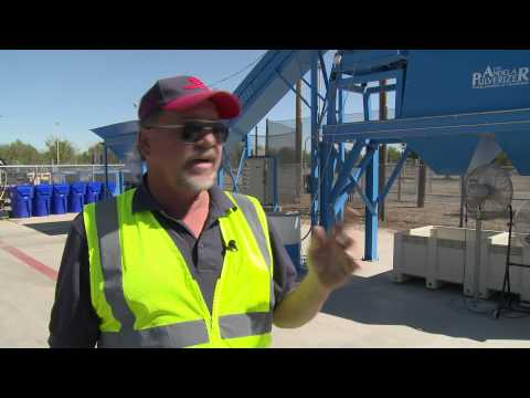 City Jobs  S.C.S.W.A. Glass Recycling