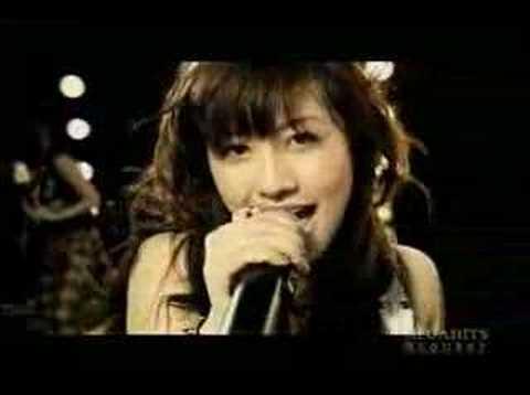 Tamaki Nami - Heroine 2005.04.06