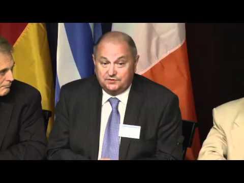 International Space Medicine Summit 2012: Day 1 Part 3 -- Panel II: Salyut and Mir
