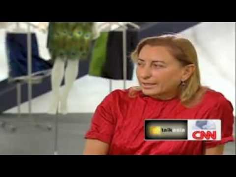 Asia Talks interview Miuccia Prada p.3