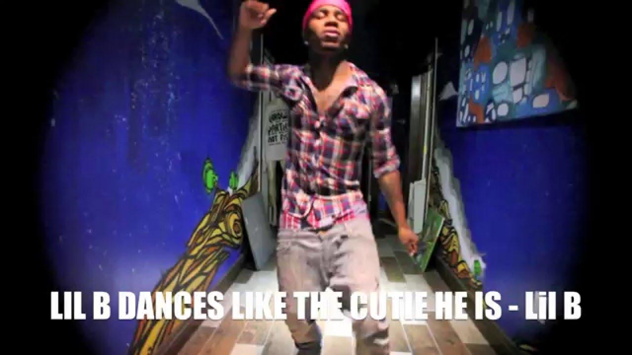 Lil B – BasedGod (Official Music Video) - Rap Dose
