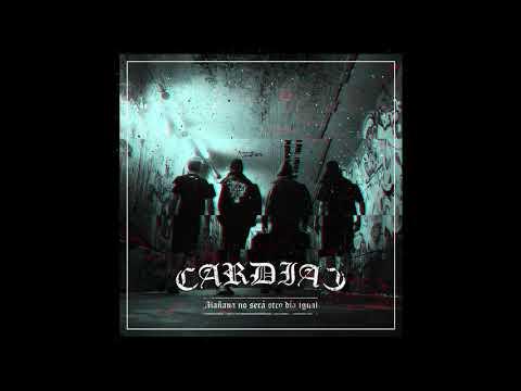 CARDIAC - La Vanguardia (NEW SONG 2018)