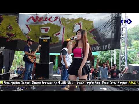 LEWUNG Rita JK / ABR - AMC Mboto