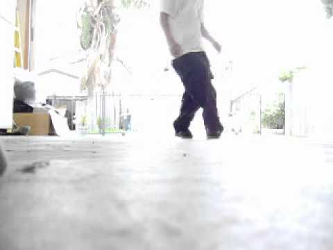 ceewok - Get your walk on