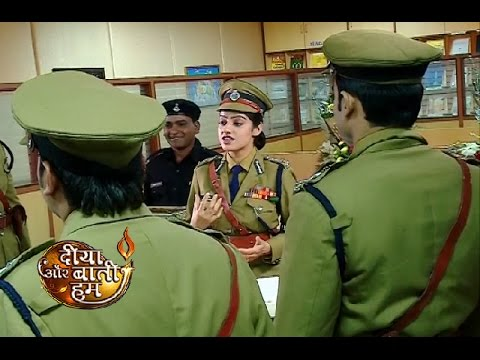 Download Diya aur Baati Hum   Holi Special Episode   Gul plans to kill police officers