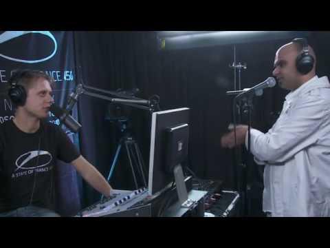 ASOT 450 - Roger Shah Interview