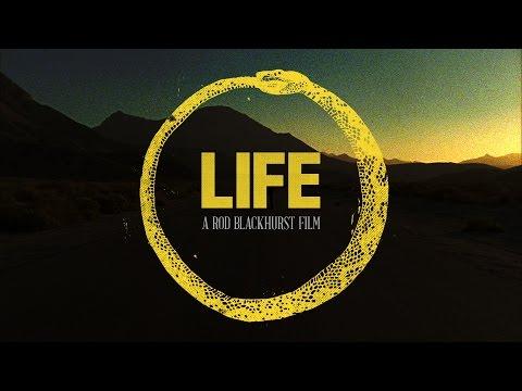LIFE starring Kevin Heffernan from SUPER TROOPERS (dark comedy short film)