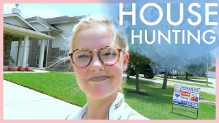 connectYoutube - BUYING OUR FIRST HOUSE   VLOG