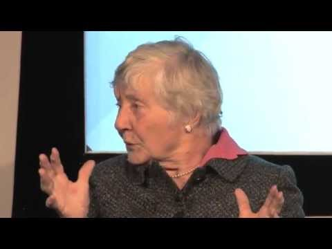 Faith Interview: Shirley Williams (Twenty Minute Highlights)
