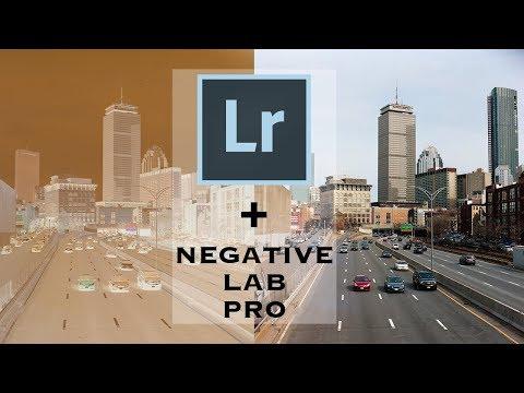 My Film Scanning Workflow | Negative Lab Pro
