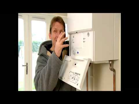 Gas Boiler Installation - Bosch Condensing Boiler Benefits & Information From www.TheGasCompany.ie