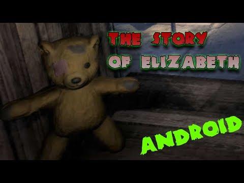 The Story of Elizabeth 1 глава прохождение на русском! История Елизаветы Horror games 2019