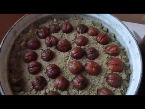 Грецкий орех - Полезные и опасные свойства грецкого ореха