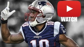 Brandin Cooks Career Highlights | Welcome to New England | (HD)