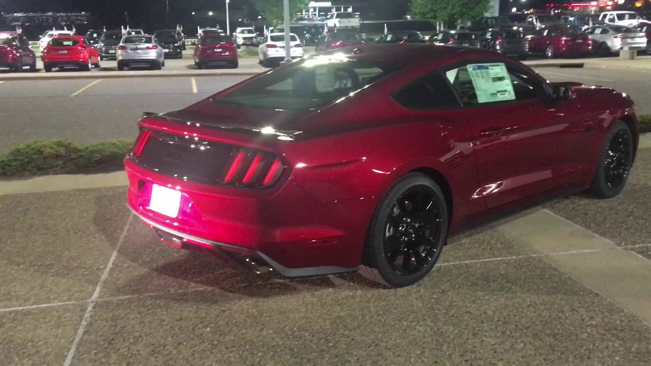 2017 ford mustang gt worth the price youtube