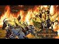 Tyrion & Tiranoc - High Elves vs Dwarfs // Total War: Warhammer II Online Battle #307