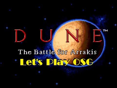 Dune 2 - The Battle for Arrakis Lets play - rus #9 (Ордосы) - Расплата Императора - Финал