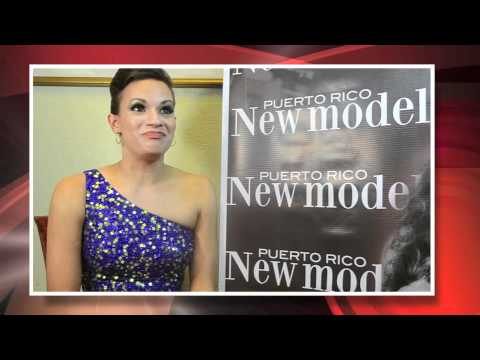 Puerto Rico New Models- Yanuska Zosh (Model)
